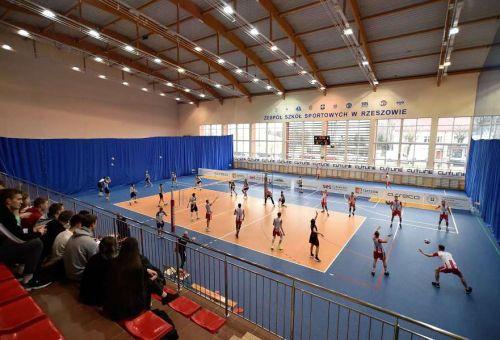 Nasza Szkoła - Zespół Szkół Sportowych w Rzeszowie