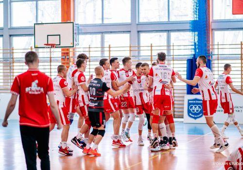 Świetna seria playout naszych Juniorów. II Liga zostaje w Rzeszowie na kolejny sezon.